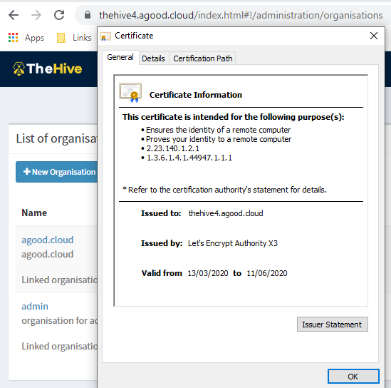 thehive4-with-ssl